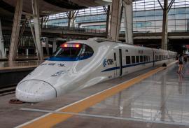 Восстановление транспортного сектора Китая