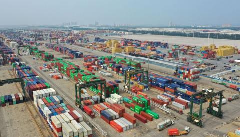 Три новые комплексные бондовые зоны утверждены в Тяньцзине