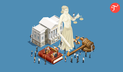 司法部介绍新的《行政违法》法典的最新草案