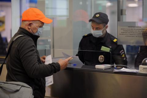 В России с 15 июля отменят обязательную изоляцию для въезжающих
